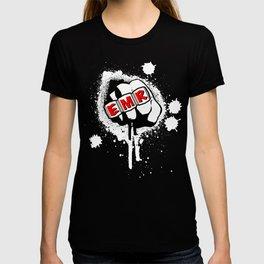 EMR crew logo rmd tweak T-shirt