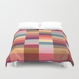 Coloresthesia II Duvet Cover