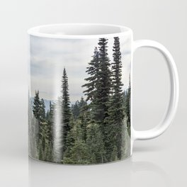 Alpine Alive Coffee Mug