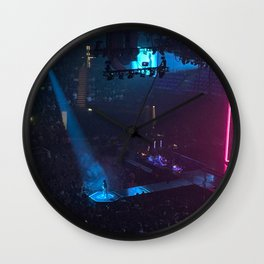 The Concert Wall Clock