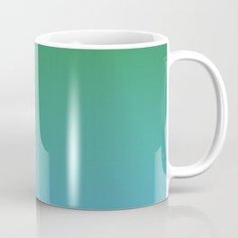 Emerald Water Coffee Mug