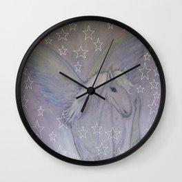 sweet dream Wall Clock