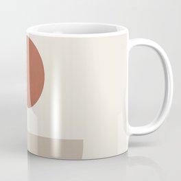 Geometric Modern Art 30 Coffee Mug