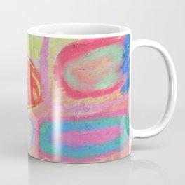 Colorful Abstract Art Coffee Mug