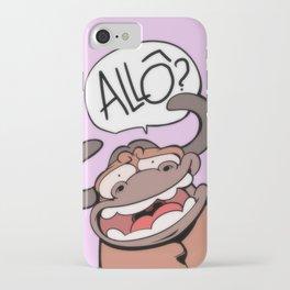 Allo Peepoodo ? iPhone Case
