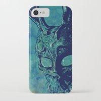 donnie darko iPhone & iPod Cases featuring Donnie Darko by Giuseppe Cristiano