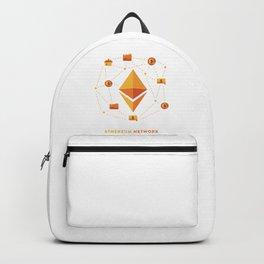Ethereum Network Backpack