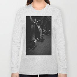 5th Floor Ramp Long Sleeve T-shirt
