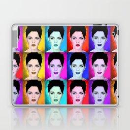 Emma Watson Laptop & iPad Skin