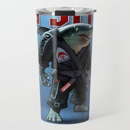 Ground Shark Travel Mug