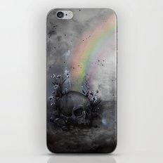 018 iPhone & iPod Skin