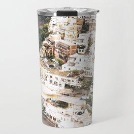 Amalfi Coast - Italy  Travel Mug