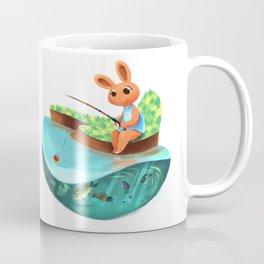 Fishing Jamboree Coffee Mug