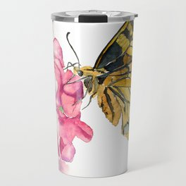 Butterfly#5 Travel Mug