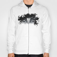 Triforce Stare Hoody