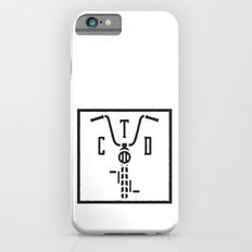CTD Patch iPhone 6s Slim Case