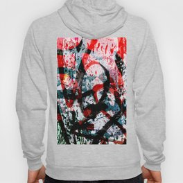West 42nd and South 9th Streets Hoody