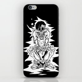 Amenity Affliction  iPhone Skin