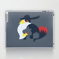 Pocket Monster 198 and 430 Laptop & iPad Skin