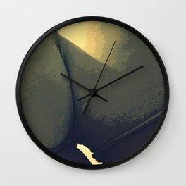 Dat Ass Tho Wall Clock