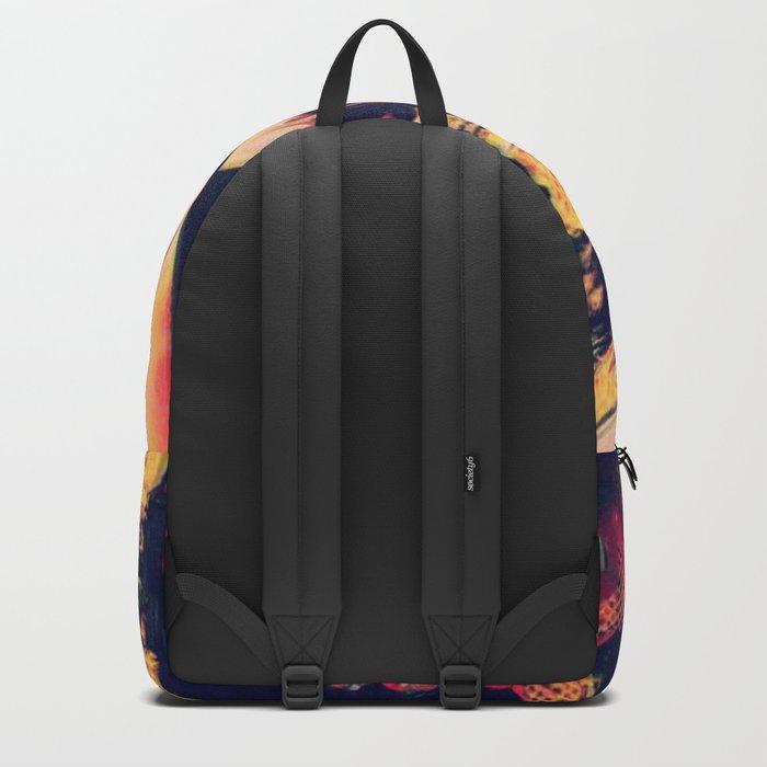 Whistling Dixie Backpack