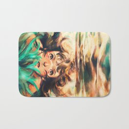 The River Bath Mat