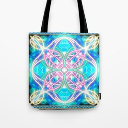 Opal Tote Bag