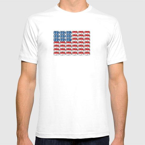 VW Stars & Stripes T-shirt