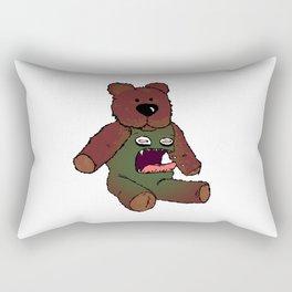 Sainte Ludivine Rectangular Pillow