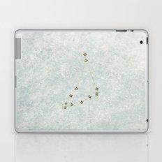 Capricorn x Astrology x Zodiac Laptop & iPad Skin
