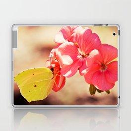 Butterfly Laptop & iPad Skin