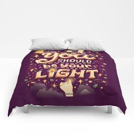 Promise Comforters