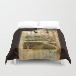 Late guest received Duvet Cover