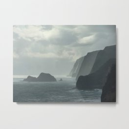Pololu Valley Magic Metal Print