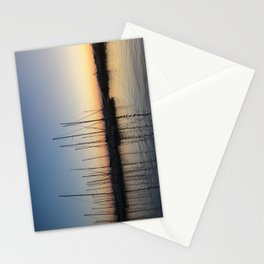 Piraceus - Greece Stationery Cards