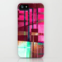 absolutely not iPhone Case