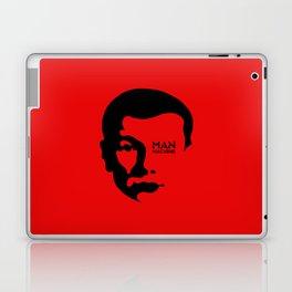 MAN MACHINE (KRAFTWERK!) Laptop & iPad Skin