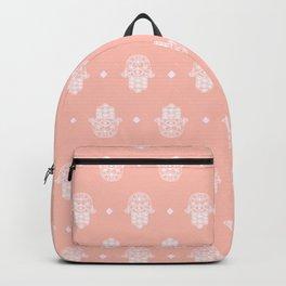 Hamsa Backpack