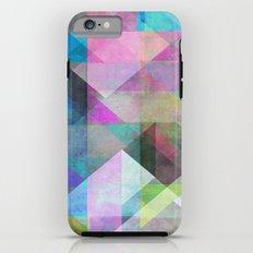 Color Blocking 3 iPhone 6 Tough Case