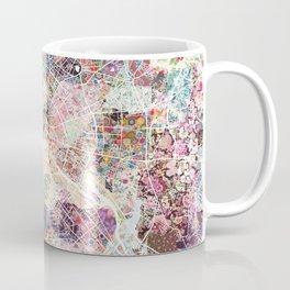 Berlin map Coffee Mug