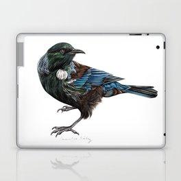 New Zealand Tui Laptop & iPad Skin