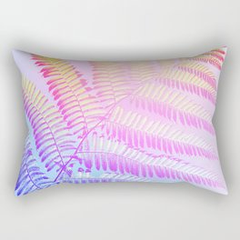 Hello Candy Fern! #foliage #homedecor #lifestyle Rectangular Pillow