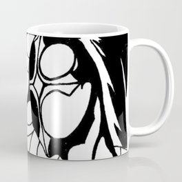 The serpent slayer Coffee Mug