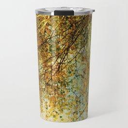 Autumn Travel Mug