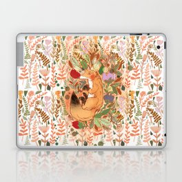 Lost in Nature Laptop & iPad Skin