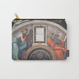 Michelangelo - Naason, Lünette Carry-All Pouch