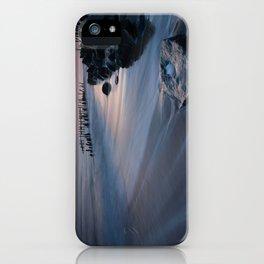 Happisburgh Sunrise iPhone Case