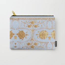 lilac pianissimo Carry-All Pouch