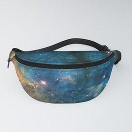 Boomerang Nebula Fanny Pack