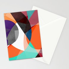 Abstract 2017 004 Stationery Cards